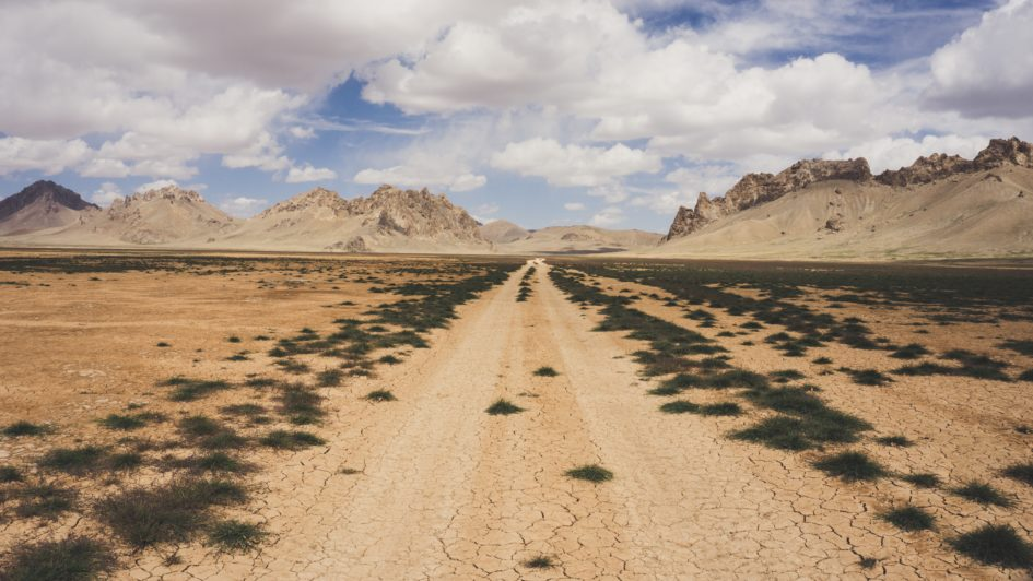 7 пустынь мира, которые не являются пустынями