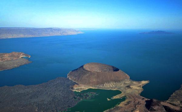 Энваитенет - остров, на котором бесследно пропадают люди