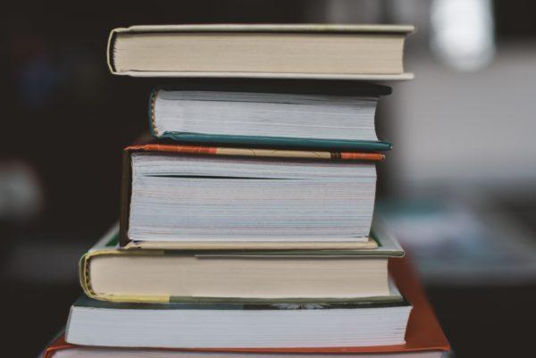 10 произведений, где книги находятся в центре сюжета, книги о книгах