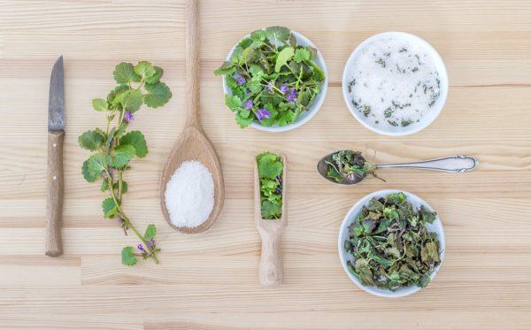 Как сократить потребление соли 7 простых советов