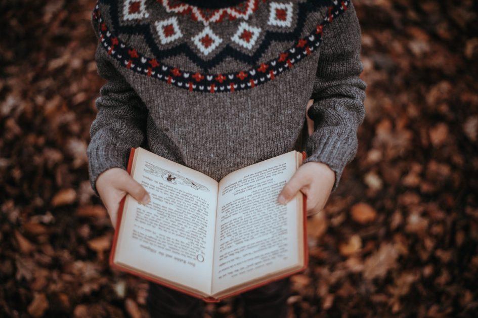 10 книг для встречи осени