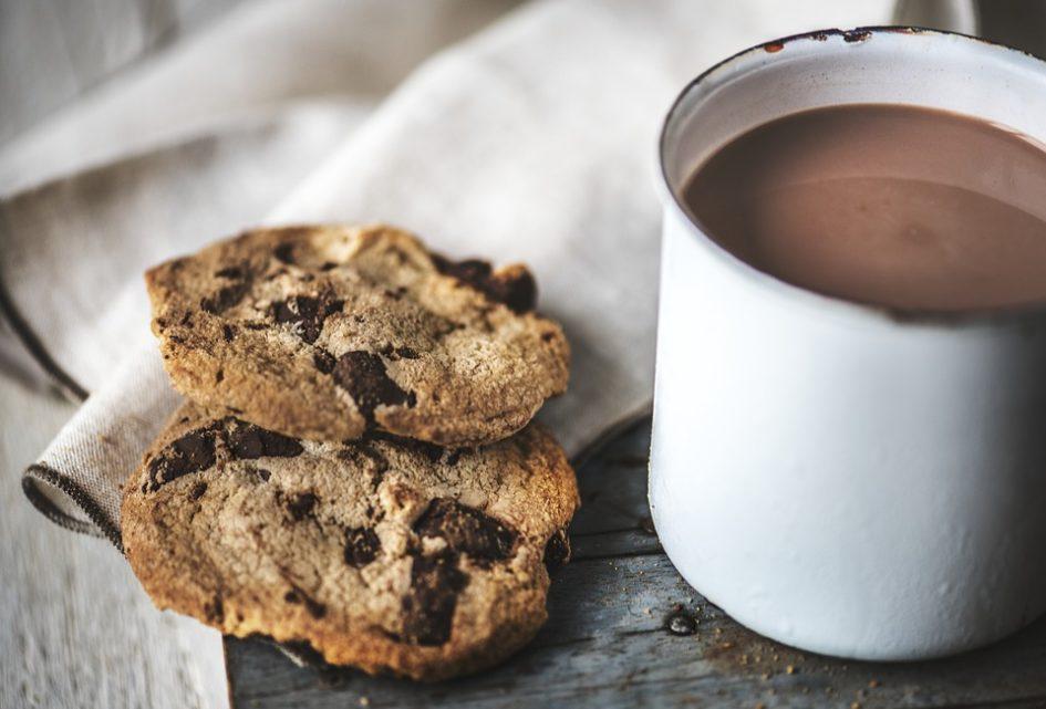 10 причин пить какао чаще