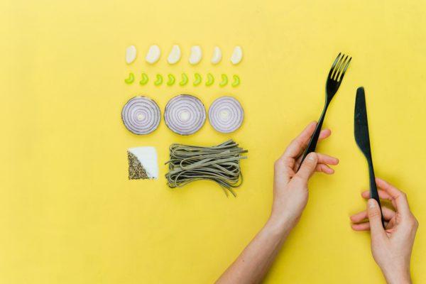 6 продуктов, которые помогут очистить организм от шлаков