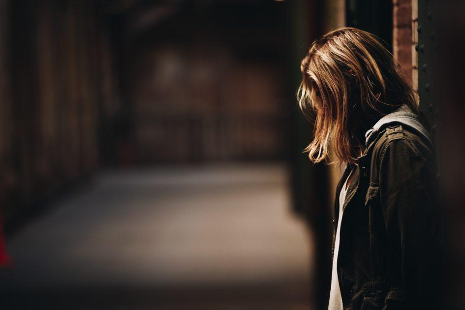 8 явных признаков депрессии