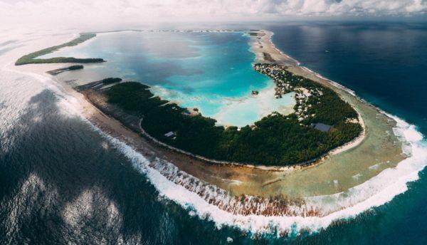 Токелау - самая удаленная страна в мире
