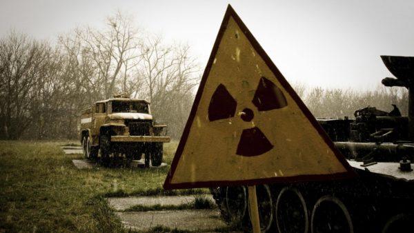 10 самых радиоактивных мест планеты