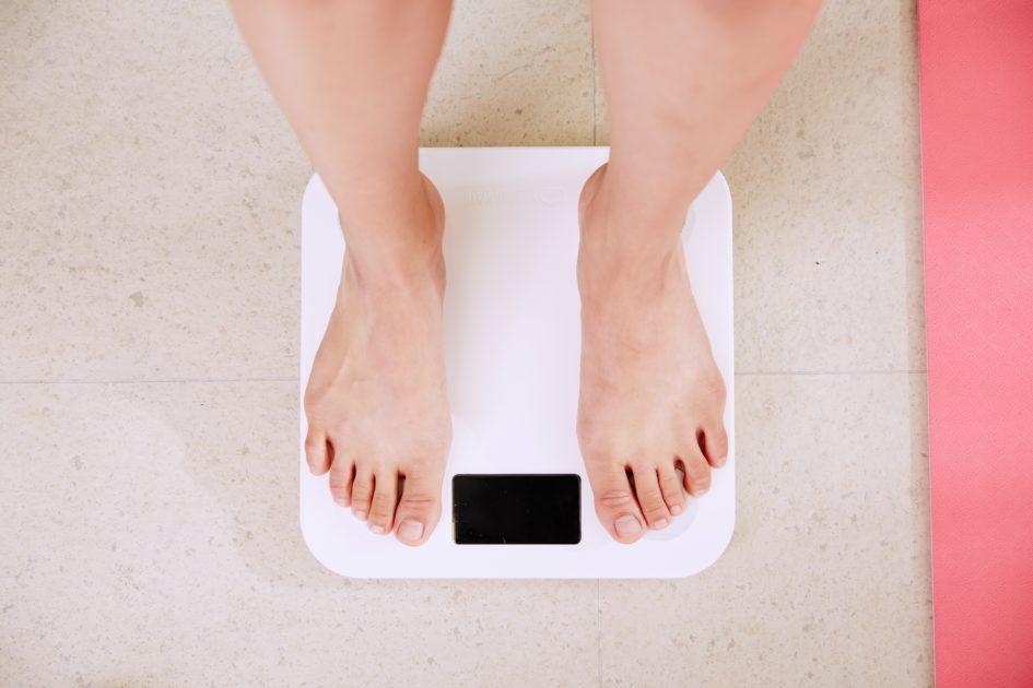 5 популярных мифов о похудении