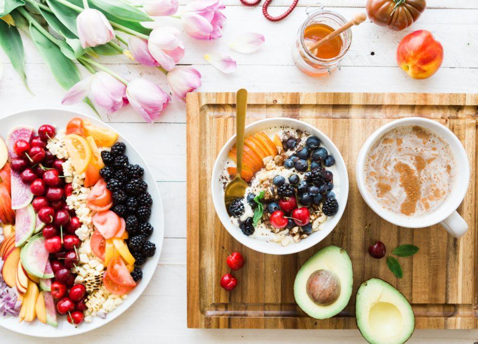 6 жирных продуктов, полезных для похудения