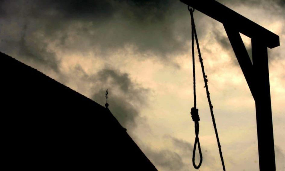 Страны, в которых до сих пор проводятся публичные смертные казни