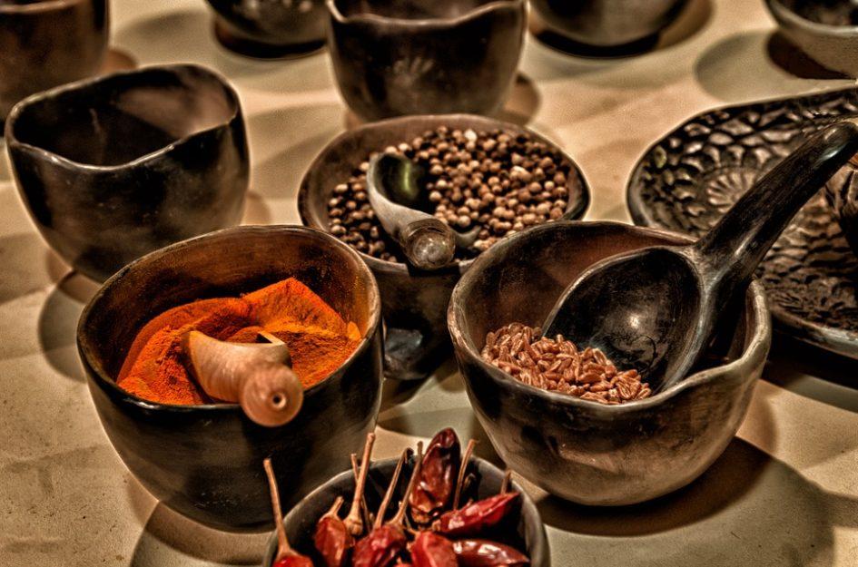 5 индийских специй, которые должны быть на каждой кухне