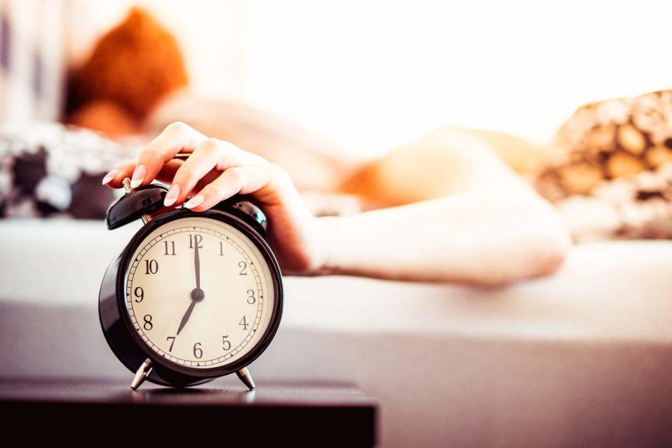 5 причин рано вставать