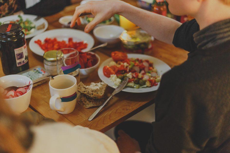 5 продуктов, которые не так полезны, как принято считать