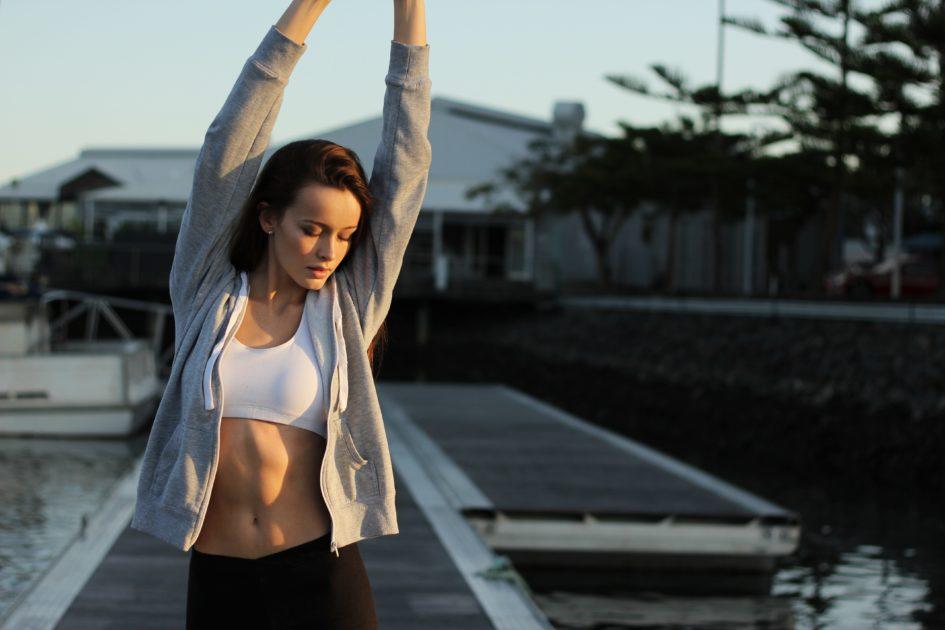 7 привычек, которые помогут похудеть