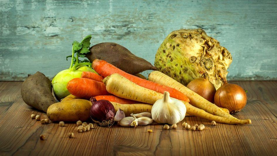 10 продуктов, которые повышают уровень гемоглобина