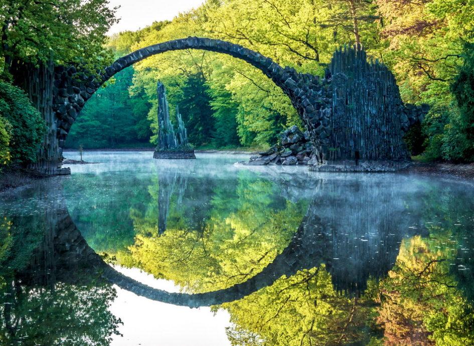 5 удивительных мостов со всего мира