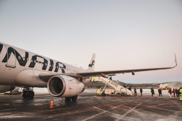5 успешных случаев аварийных посадок самолетов