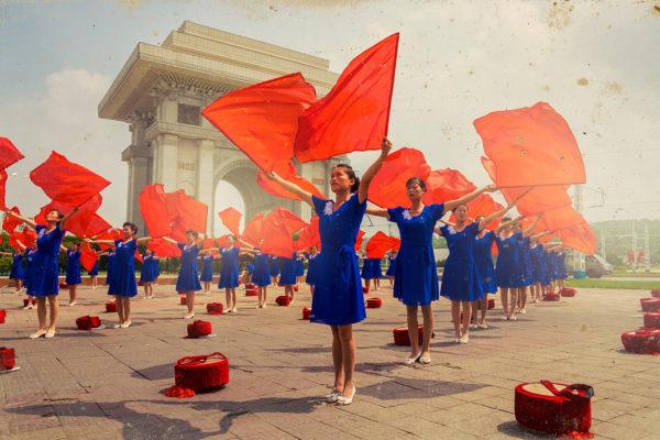 10 вещей, которых нет в Северной Корее