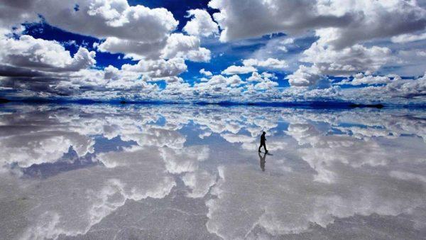 6 самых соленых мест планеты