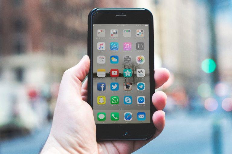 7 признаков того, что у вас появилась зависимость от смартфона
