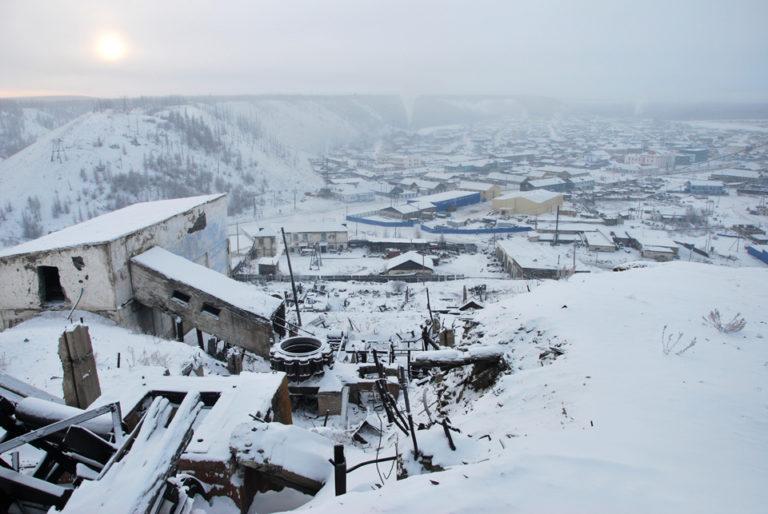 7 самых суровых мест, где живут люди