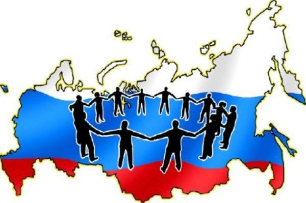 Краудсорсинг в России