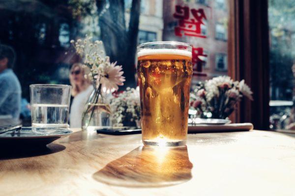 Оригинальное пиво от «Great River»