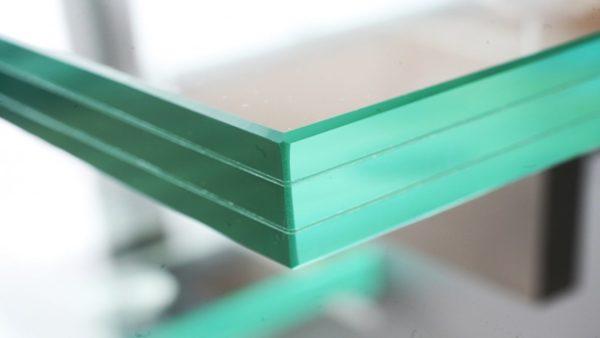 Триплекс – прочное стекло
