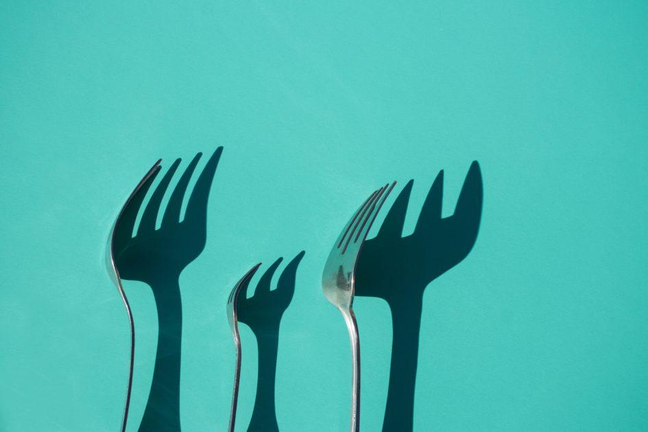 5 самых пугающих диет в истории