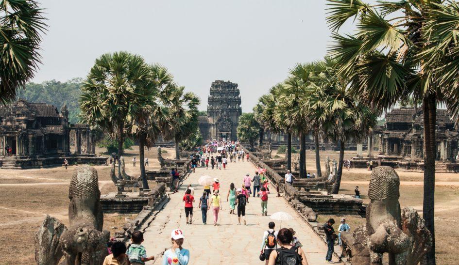 5 необычных видов туризма, которые заинтересуют каждого