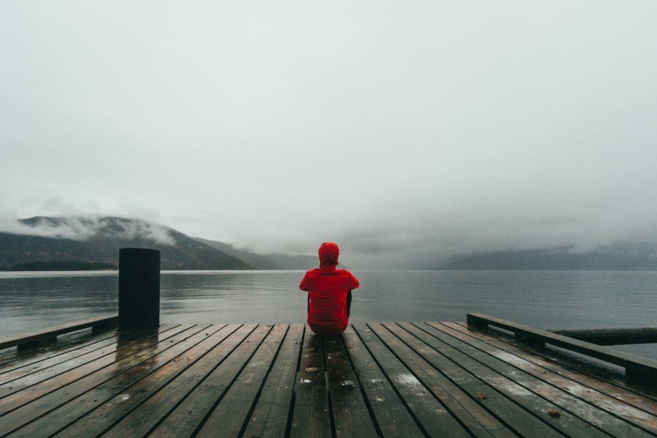 5 способов побороть чувство одиночества