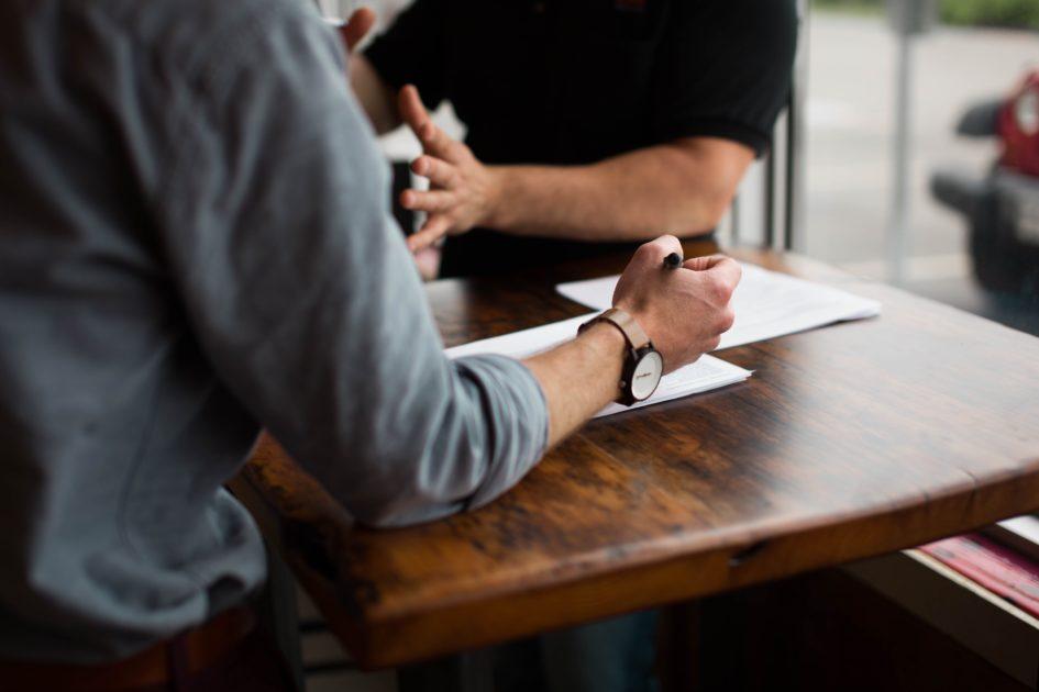 7 вопросов, которые нужно задать работодателю во время собеседования