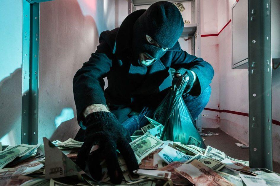 5 самых опасных преступников