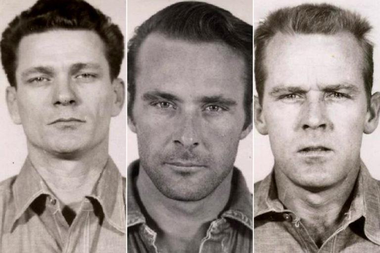 5 самых удивительных побегов из тюрем