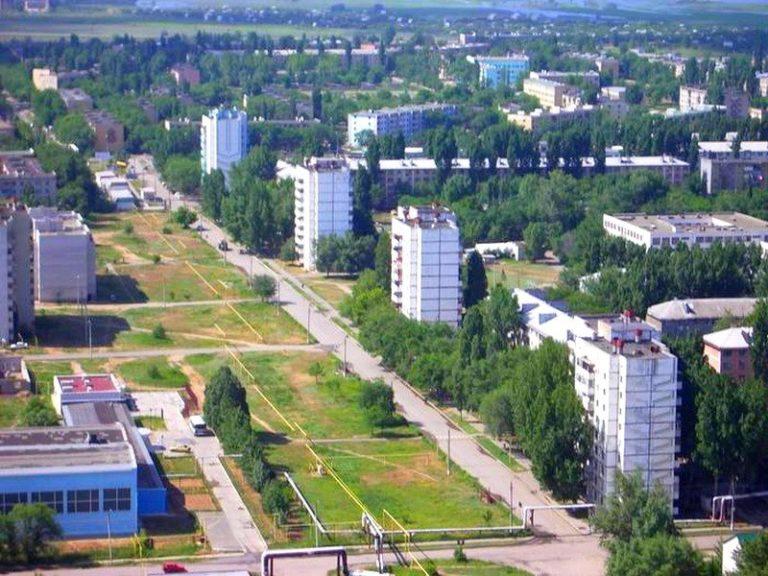 7 секретных городов СССР