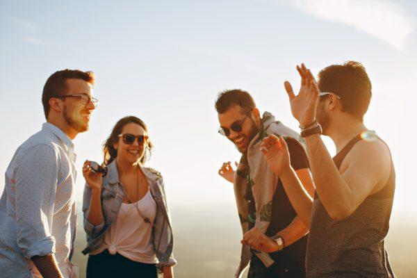 10 привычек позитивного человека