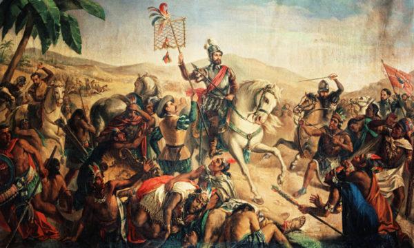 5 народов, которые были уничтожены другими народами