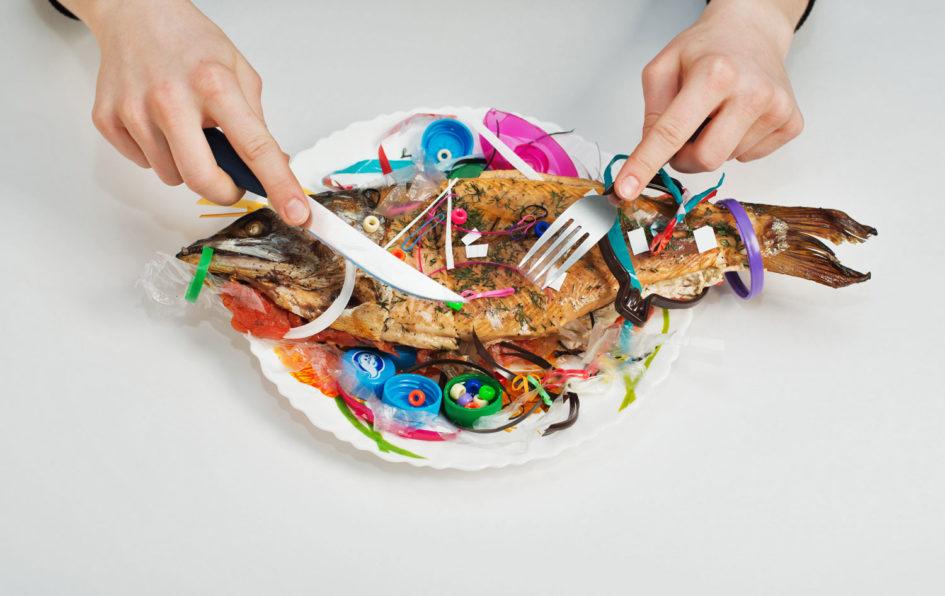 7 способов сократить использование пластика