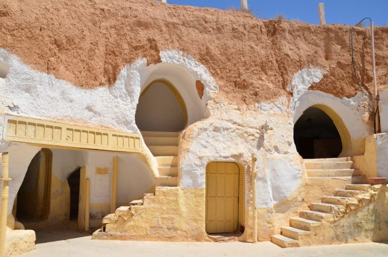 Матмата Тунис