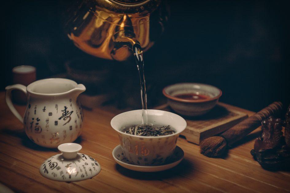 7 видов чая