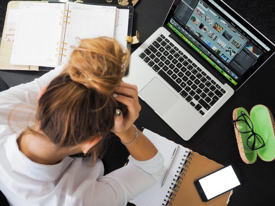 8 причин, почему высокооплачиваемая работа не делает вас счастливым
