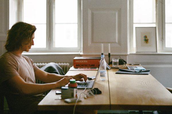 5 советов для тех, кто хочет работать на дому