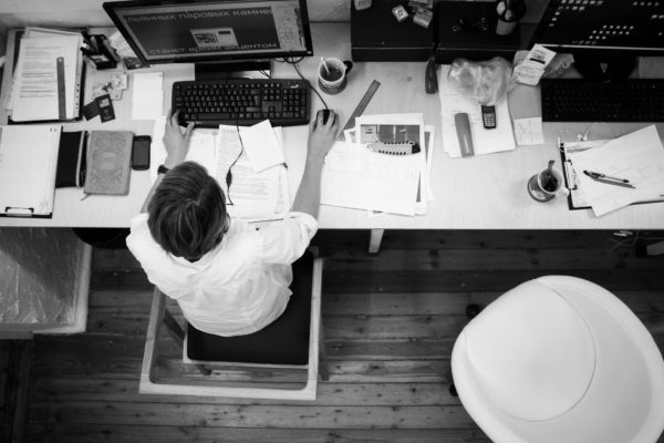4 безвредные привычки, которые могут разрушить вашу карьеру