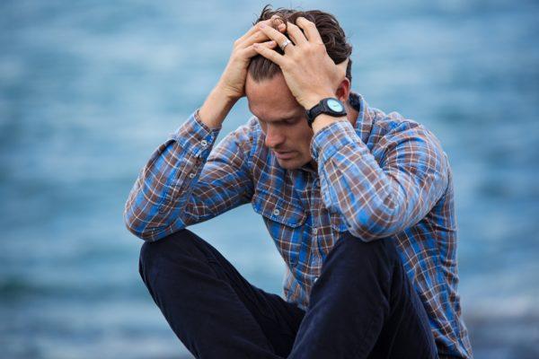 5 последствий хронического стресса