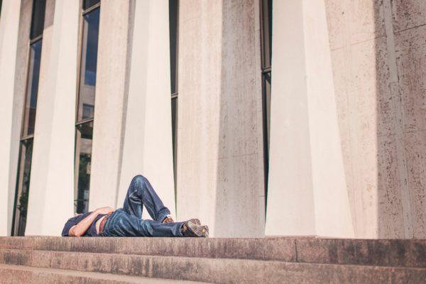 4 причины вздремнуть прямо сейчас