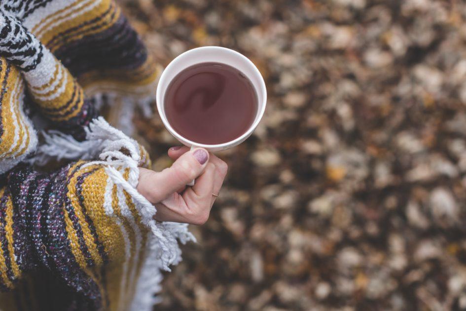 5 необычных способов избавиться от простуды