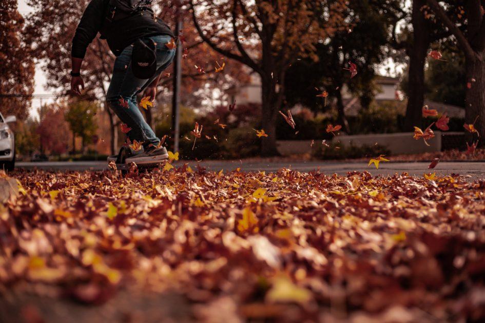 6 причин любить осень