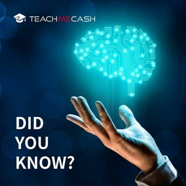 Учитесь и зарабатывайте с TeachMeCash