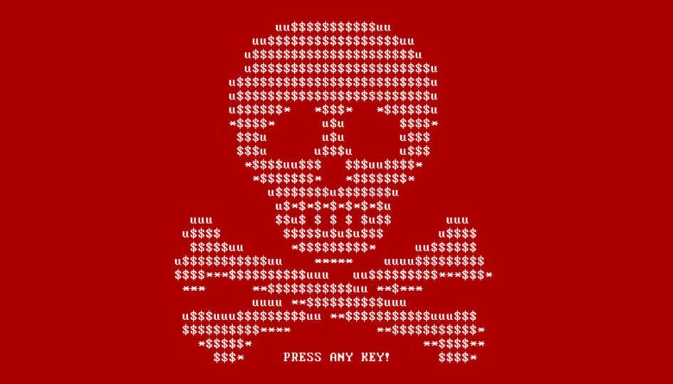 7 самых опасных компьютерных вирусов