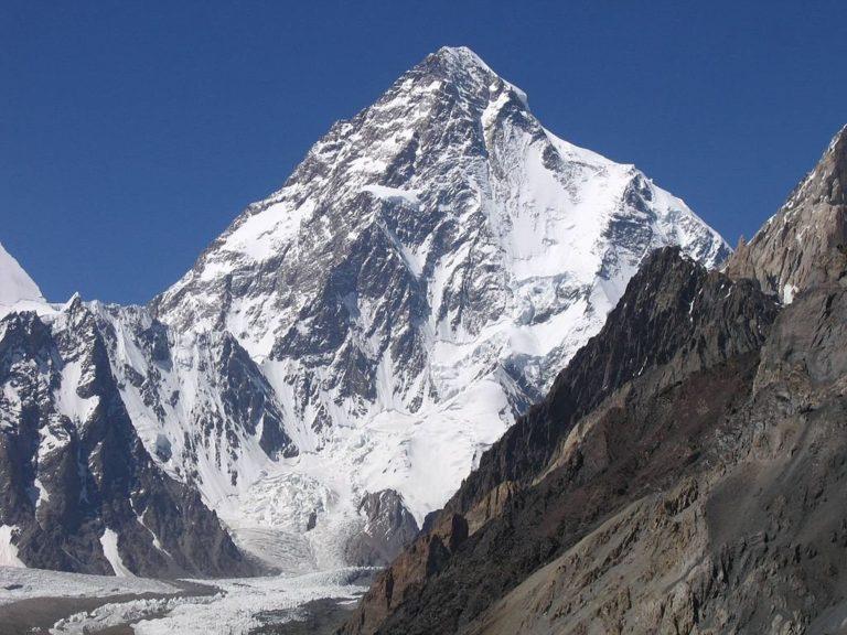 5 самых опасных вершин мира