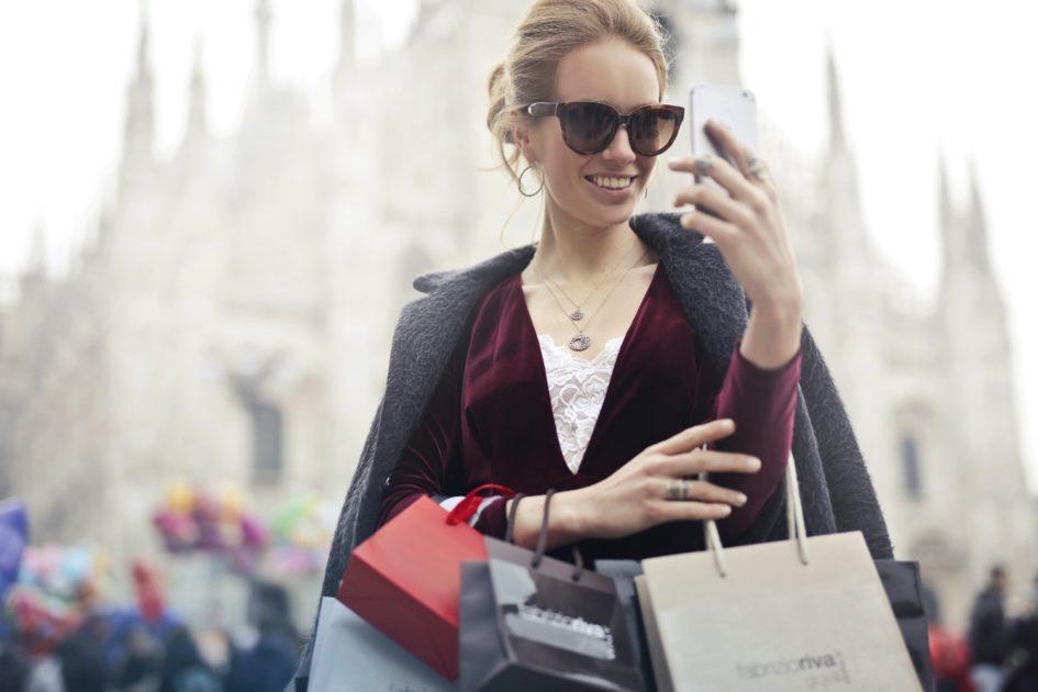 Парфюмерия секреты выгодных покупок на сайте еБей